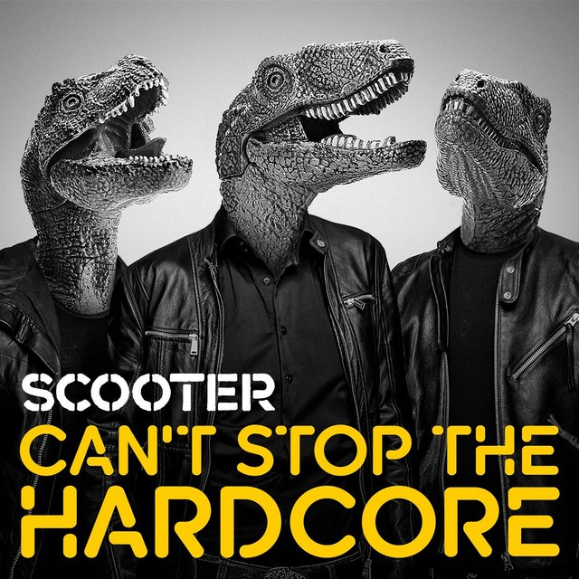 Can't Stop the Hardcore (Remixes)
