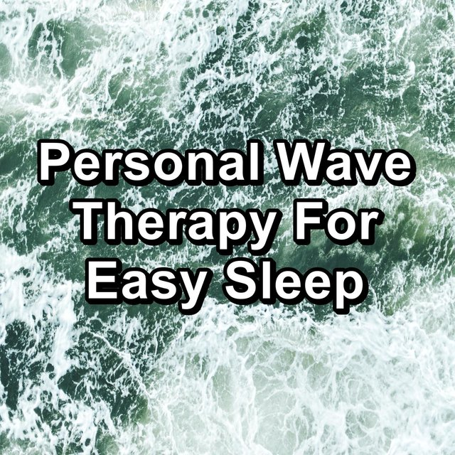 Personal Wave Therapy For Easy Sleep