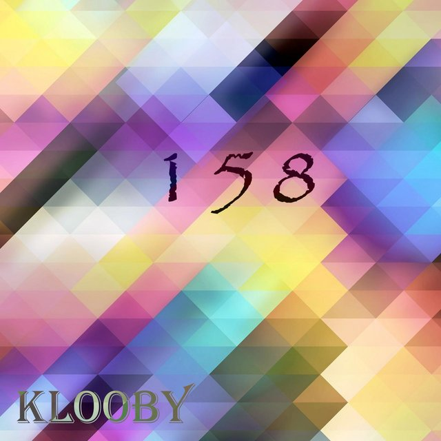Klooby, Vol.158