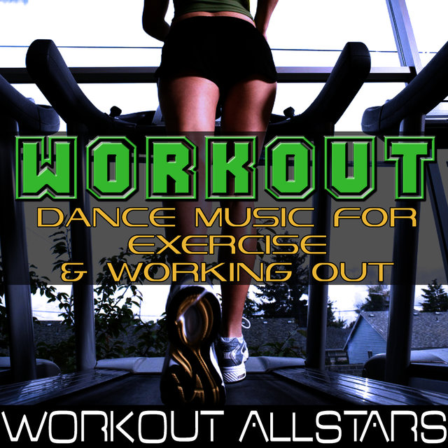 Fitness & Workout: Electronic Music Mix