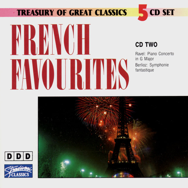 French Favorites (Vol 2)