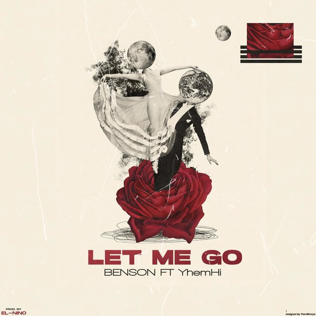 Let Me Go (feat. Yhemhi)