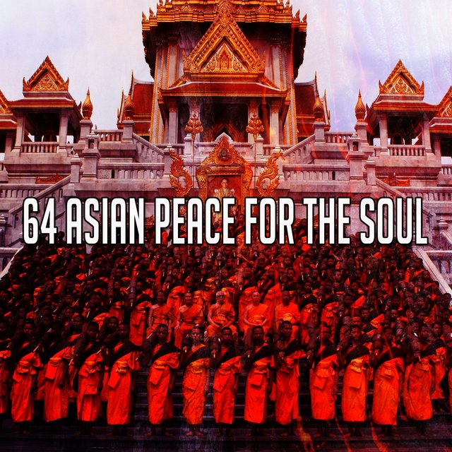 64 Asian Peace for the Soul