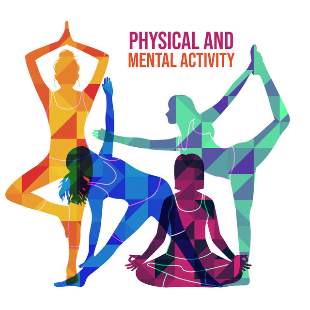 Physical and Mental Activity - Holidays with Yoga, Mindfulness, Meditation and Breath