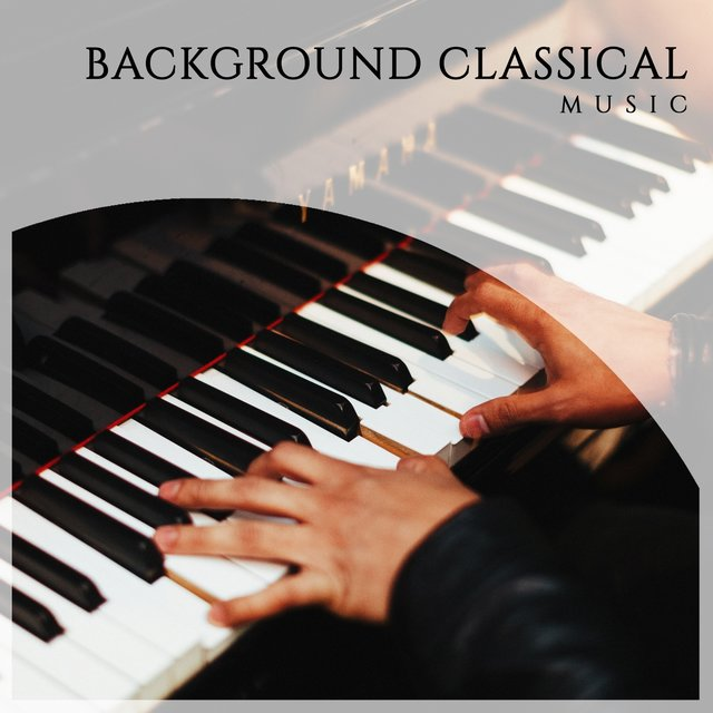 Background Classical Piano Music