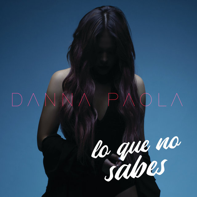 Cover art for album  by Danna Paola