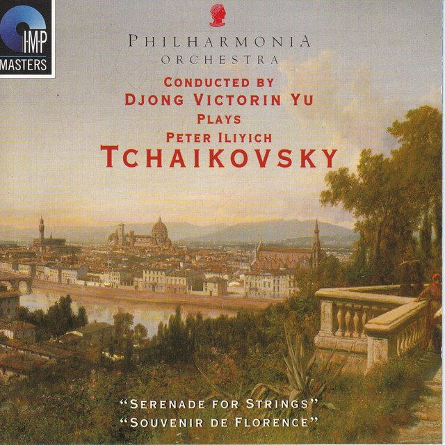 Tchaikovsky: Serenade For Strings / Souvenir de Florence