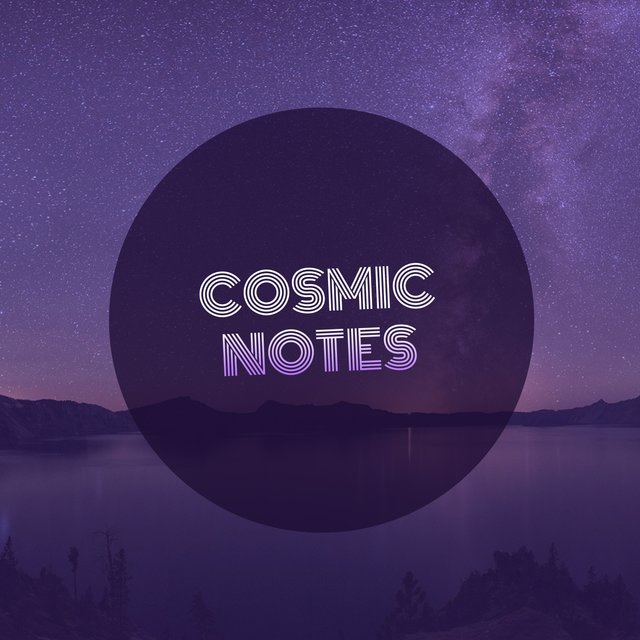 # Cosmic Notes