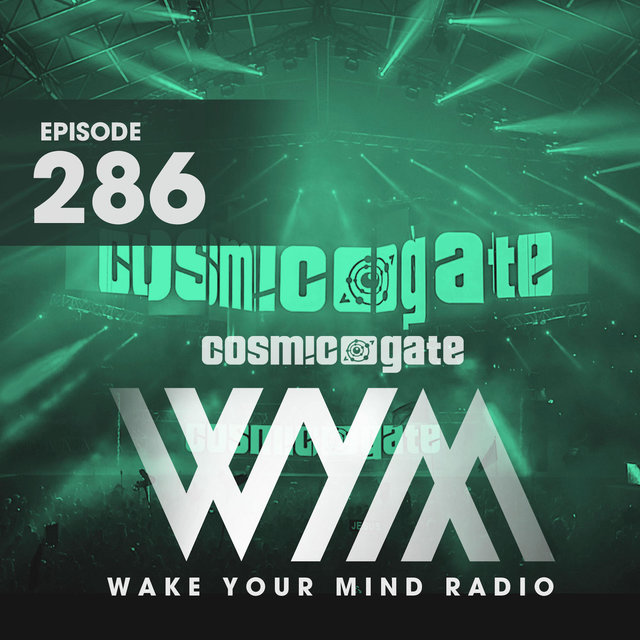 Wake Your Mind Radio 286
