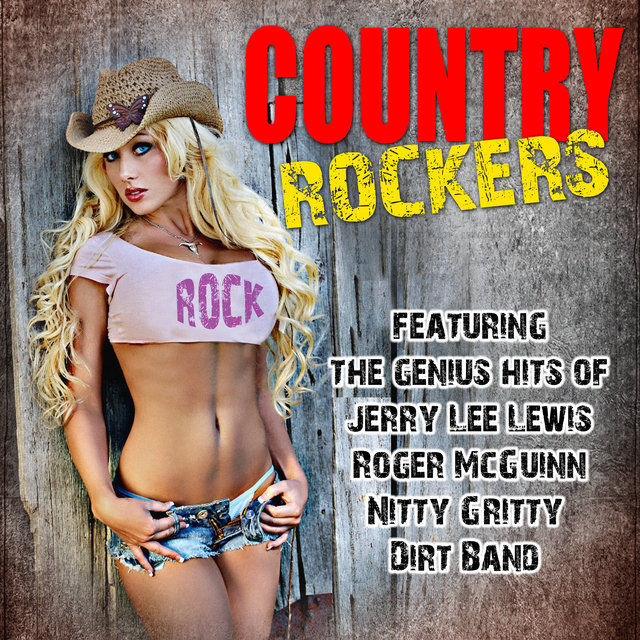Country Rockers (Live)