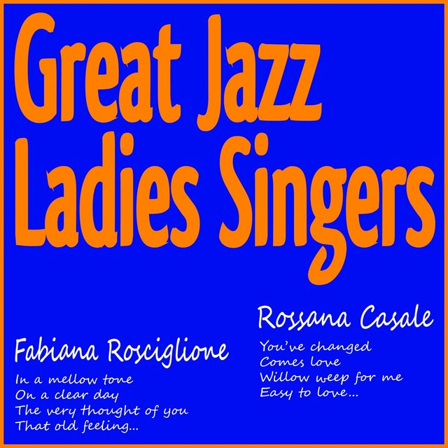 Great Jazz Ladies Singers
