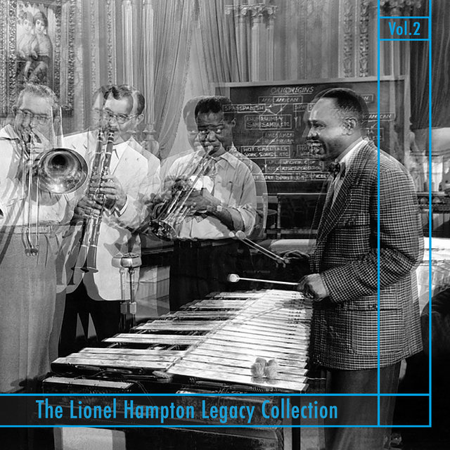 The Lionel Hampton Legacy Collection (Vol.2)