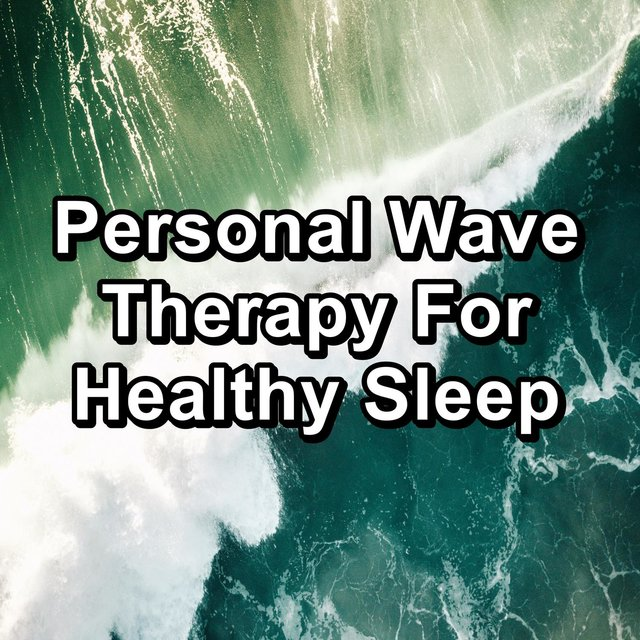 Personal Wave Therapy For Healthy Sleep