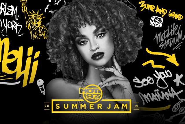 HML (Live at TIDAL X Hot 97 Summer Jam 2019)