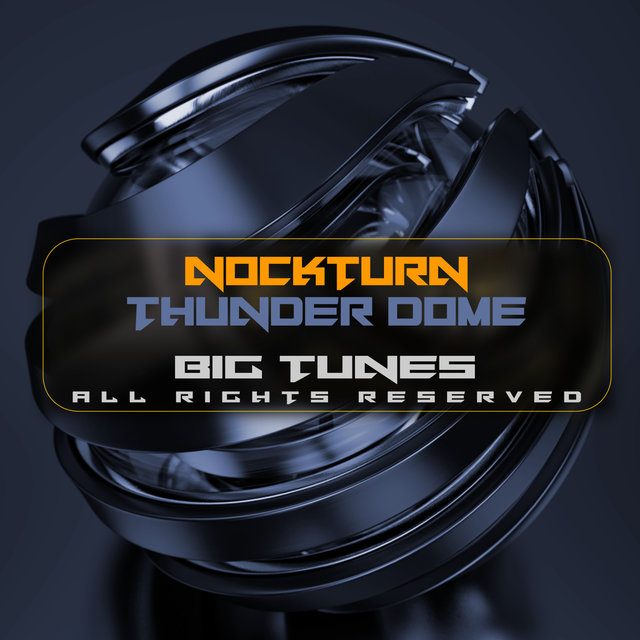 Thunder Dome