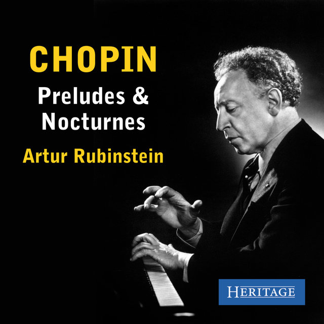 Chopin: Preludes and Nocturnes