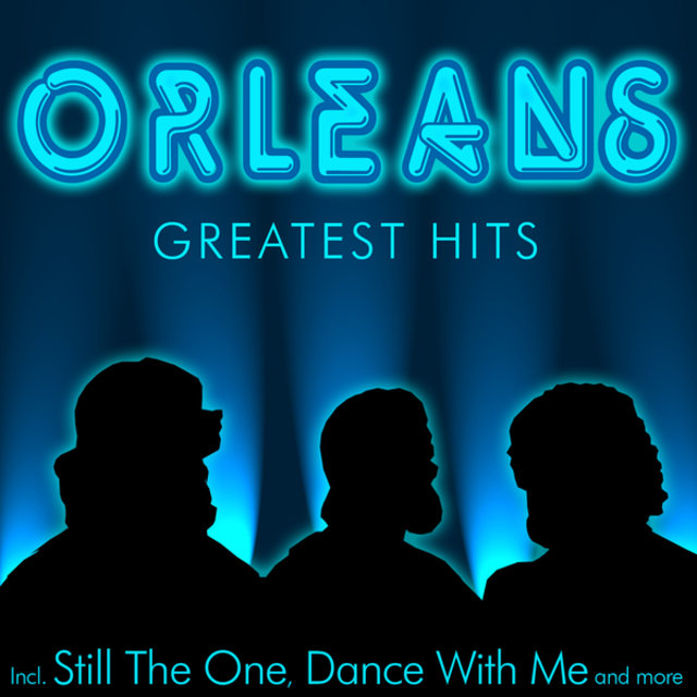 Greatest hits - Incl. Still The One, Dance WIth Me And Many More