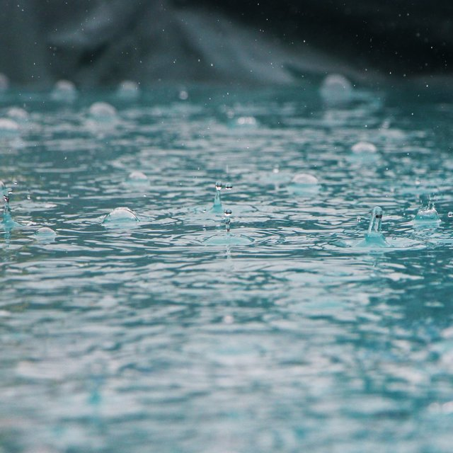 2020 Meditative Rain Recordings for Mindfulness