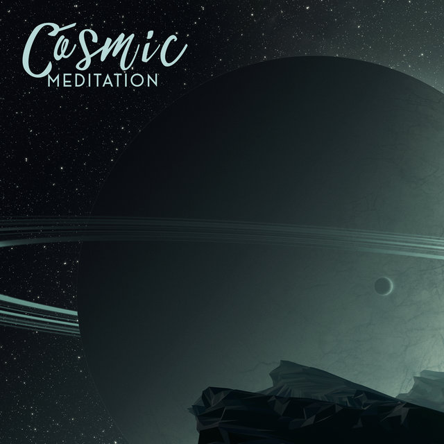 Cosmic Meditation - Deep Breathing, Inner Silence, Calm, Zen Sounds, Spiritual Development, Concentration, Your Way to Harmony