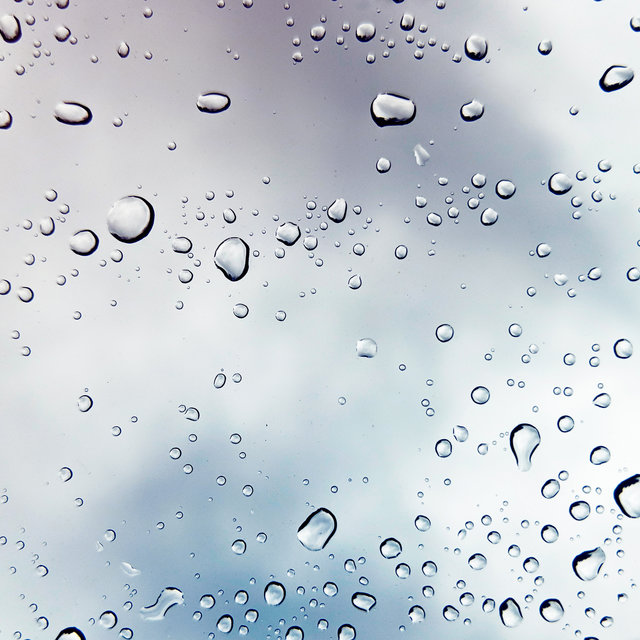 Soothing Sounds of Rain for Spa & Wellness