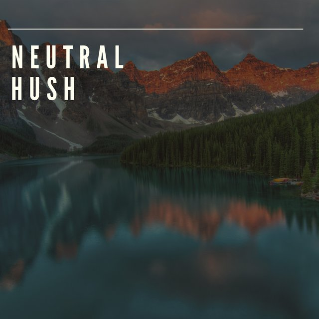 #Neutral Hush