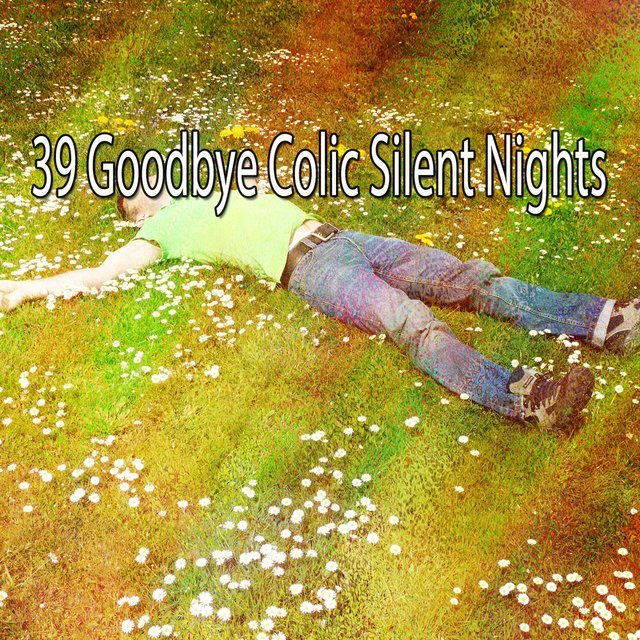 39 Goodbye Colic Silent Nights