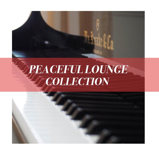 Peaceful Lounge Therapy Collection