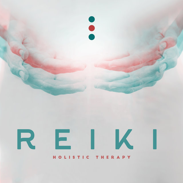 Reiki Holistic Therapy