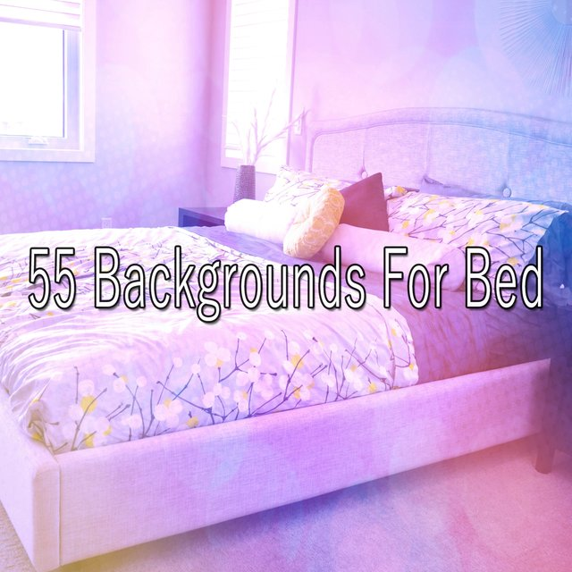55 Backgrounds for Bed