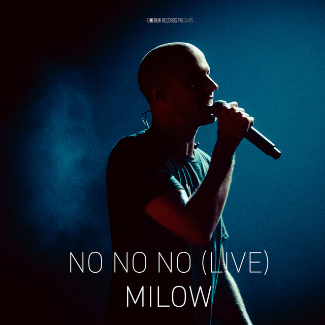 No No No (Live in Brussels)