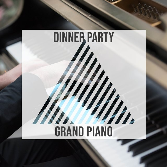 Mellow Dinner Party Grand Piano Melodies
