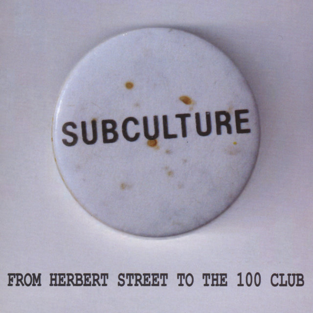 From Herbert Street to the 100 Club