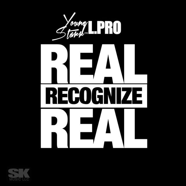 Real Recognize Real - Single
