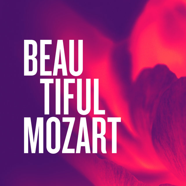 Beautiful Mozart