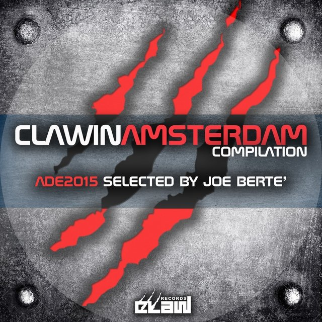 Claw in Amsterdam
