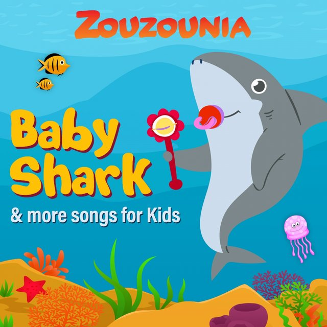 Baby Shark & More Songs for Kids