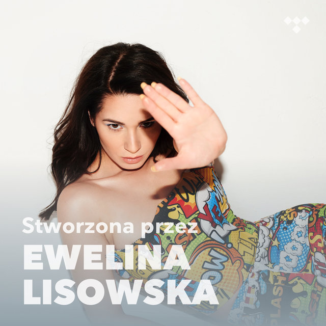 Cover art for album Wake Up and Get Ready: Ewelina Lisowska by TIDAL