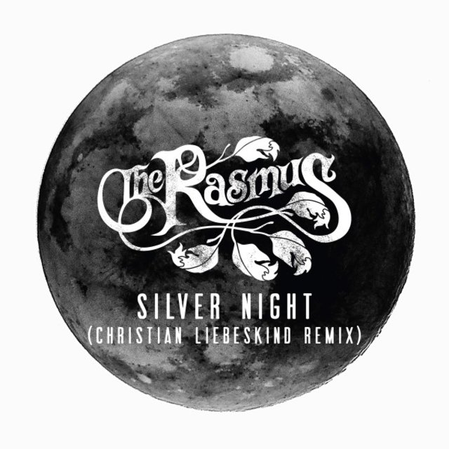 Silver Night (Christian Liebeskind Remix)