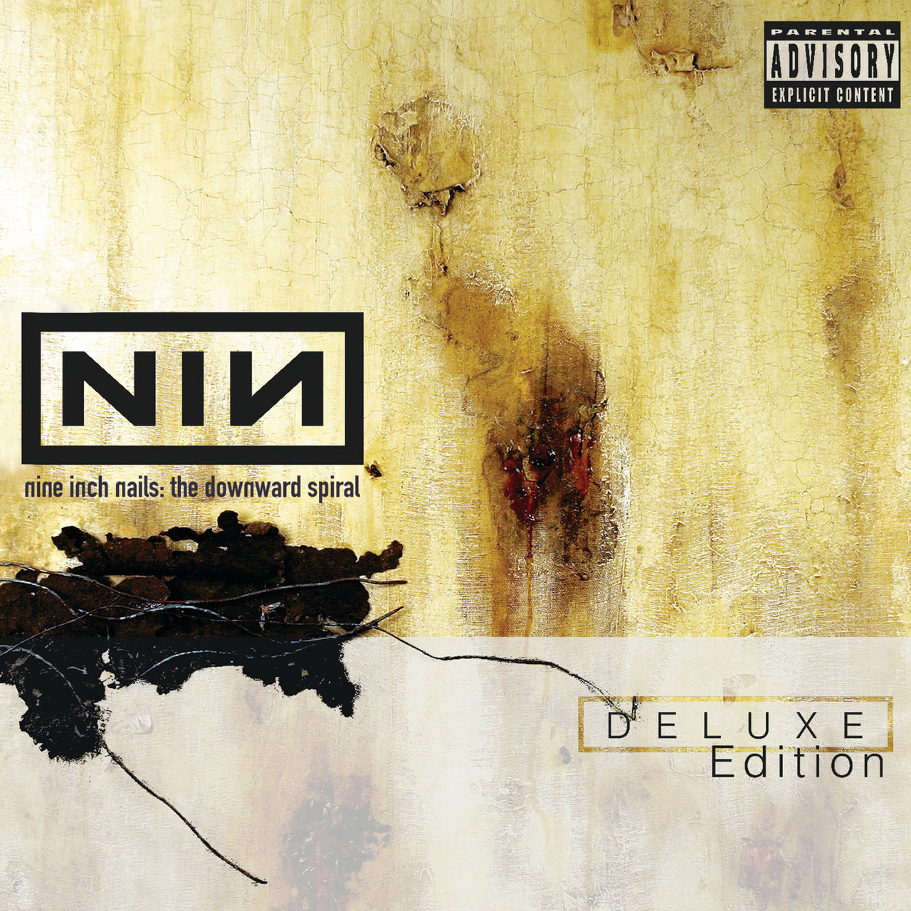 The Downward Spiral (Deluxe Edition) / Nine Inch Nails TIDAL