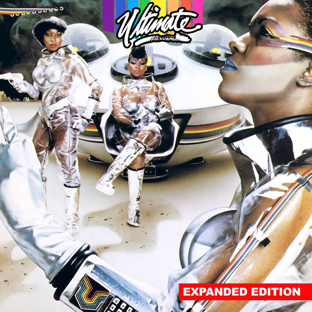 Ultimate 2 (Expanded Edition) [Remastered]