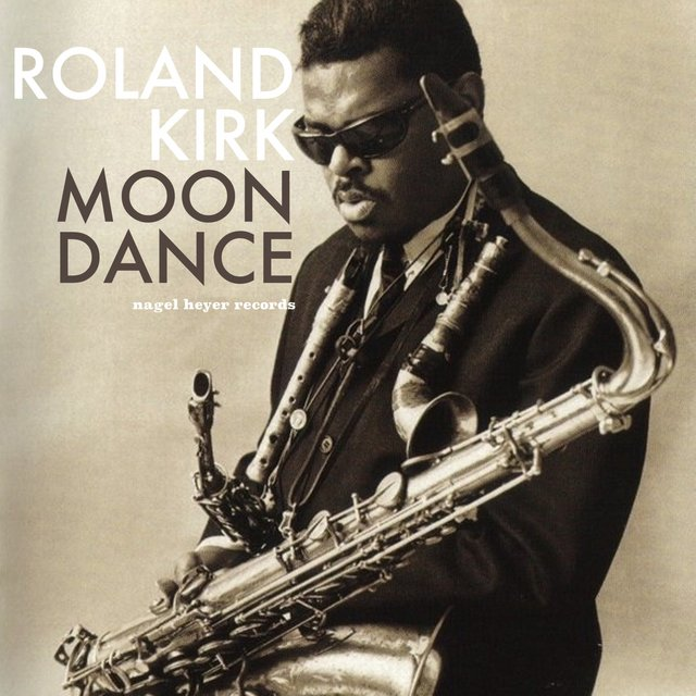 Moon Dance - Ballads and Soul