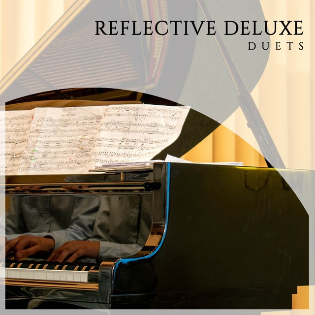 Reflective Deluxe Grand Piano Duets