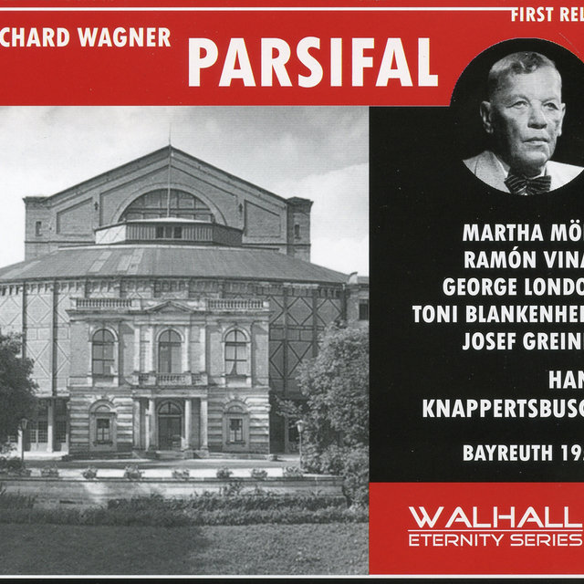 Wagner: Parsifal (Recorded 1957)