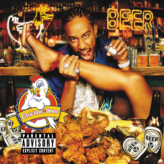 Chicken - N - Beer
