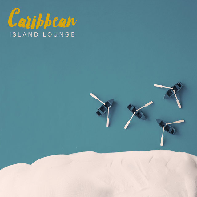 Caribbean Island Lounge - Ambient Summer Chillout Music Set, Holiday 2020, Tropical Paradise, Beach Party All Night Long, Relax under the Palms