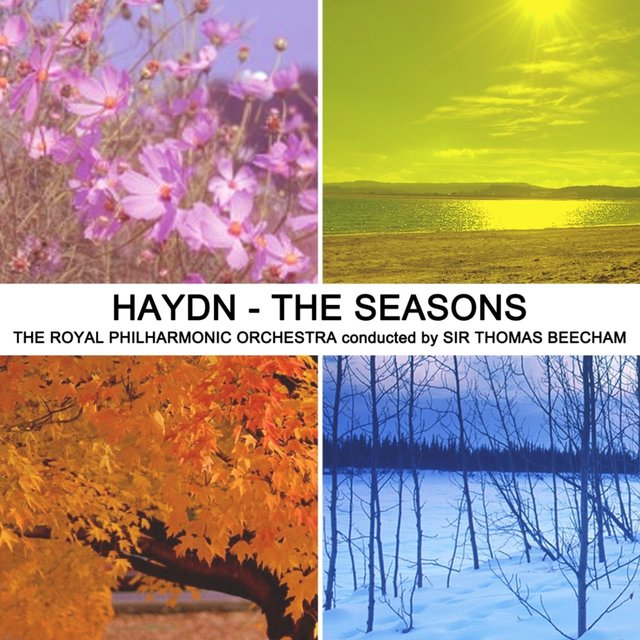 Haydn: The Seaons