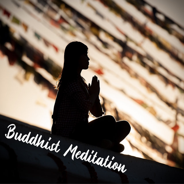 Buddhist Meditation - Mindfulness Ambient Sounds, Ambient Meditation, Therapeutic Songs to Calm Down, Stress Relief, Soothing Sounds for Relaxation