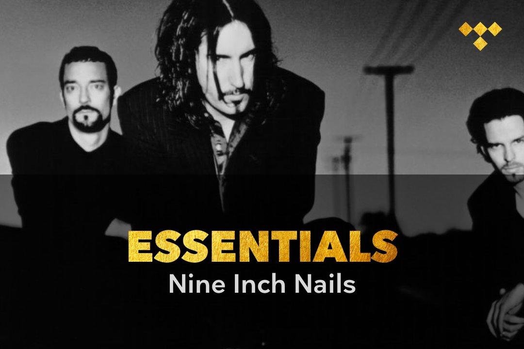 Nine Inch Nails Essentials TIDAL