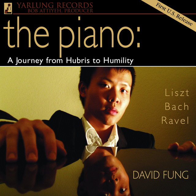 The Piano: A Journey from Hubris to Humility