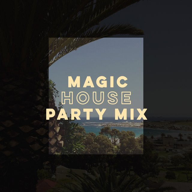 Magic House Party Mix